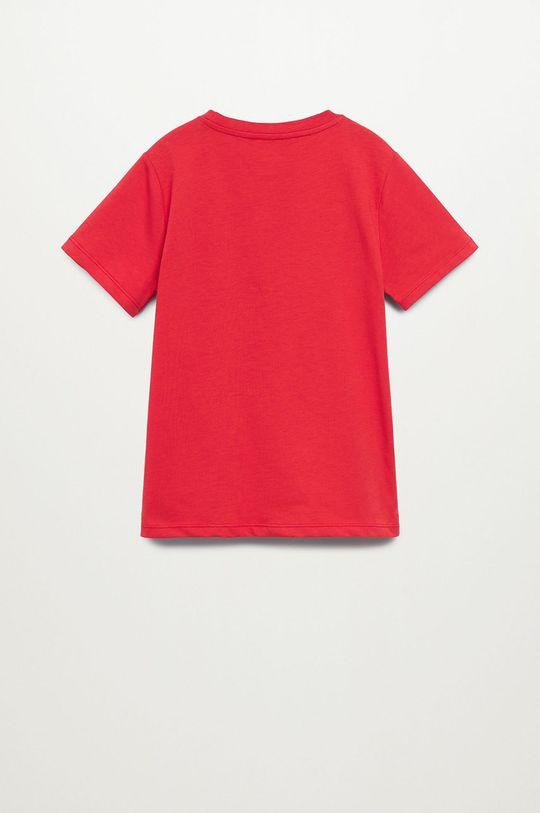 Mango Kids - Dětské tričko POWER
