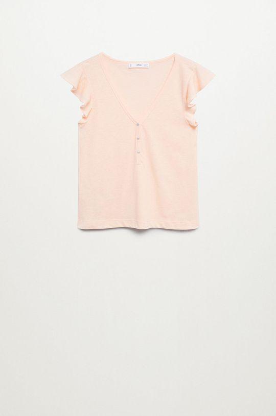 Mango - T-shirt Ane