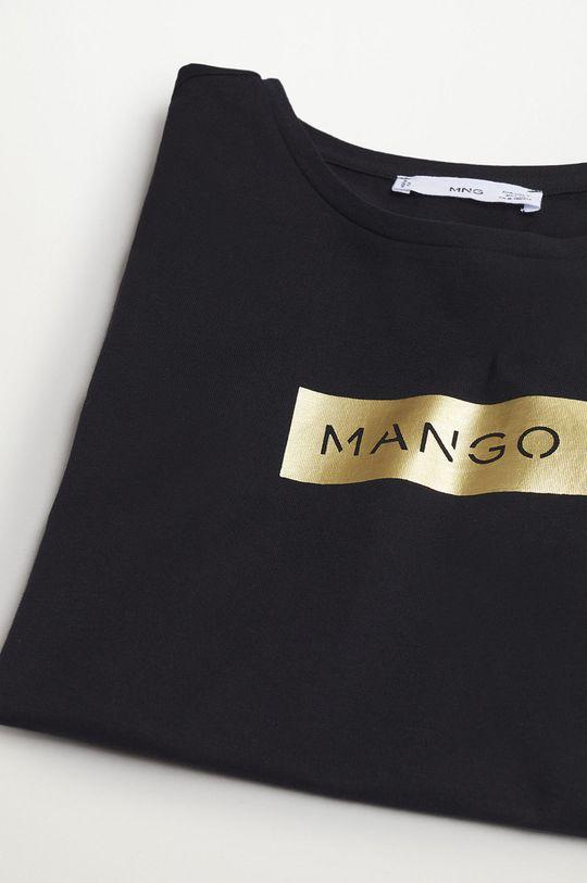 Mango - Tričko Pstmango