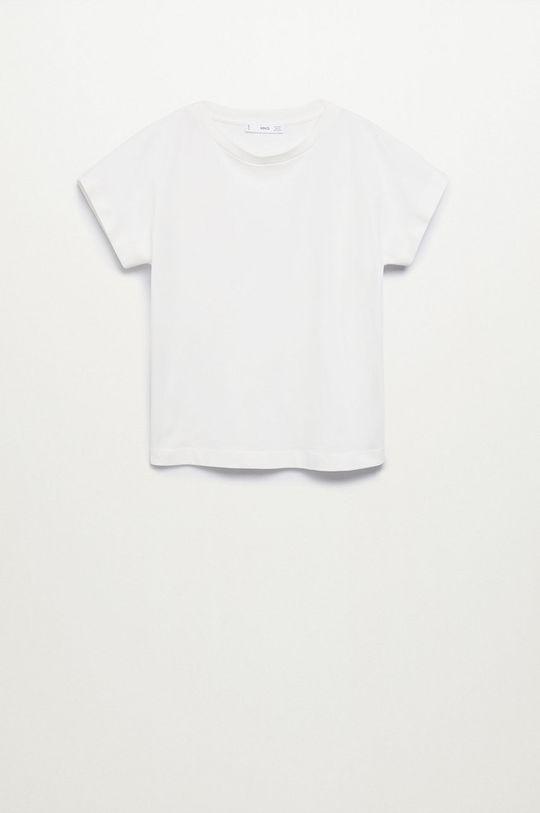 Mango - T-shirt bawełniany Sevilla1