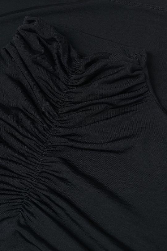 Mango - Tričko s dlouhým rukávem Cpkoko