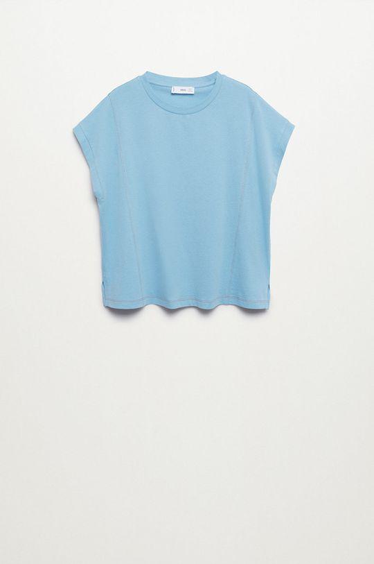 Mango - T-shirt bawełniany Spcharo