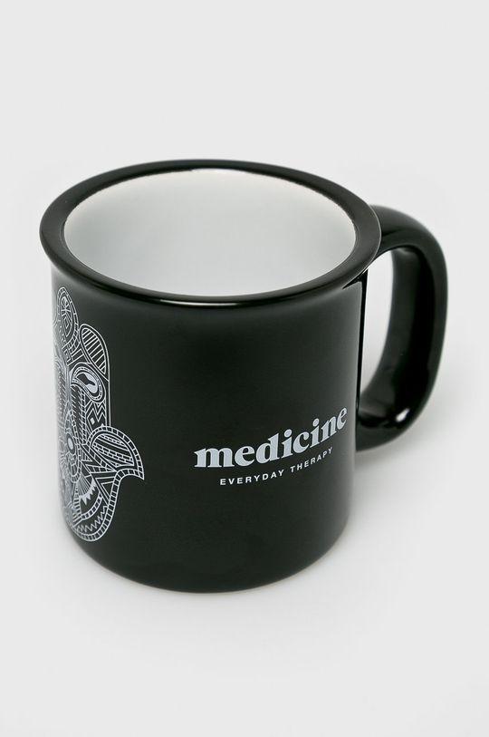 Medicine - Bögre fekete