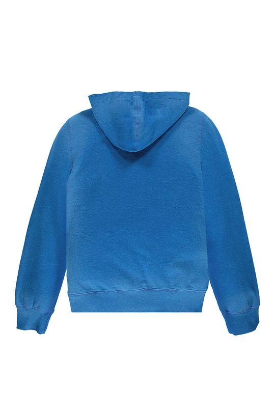 Mek - Bluza dziecięca 122-170 cm niebieski