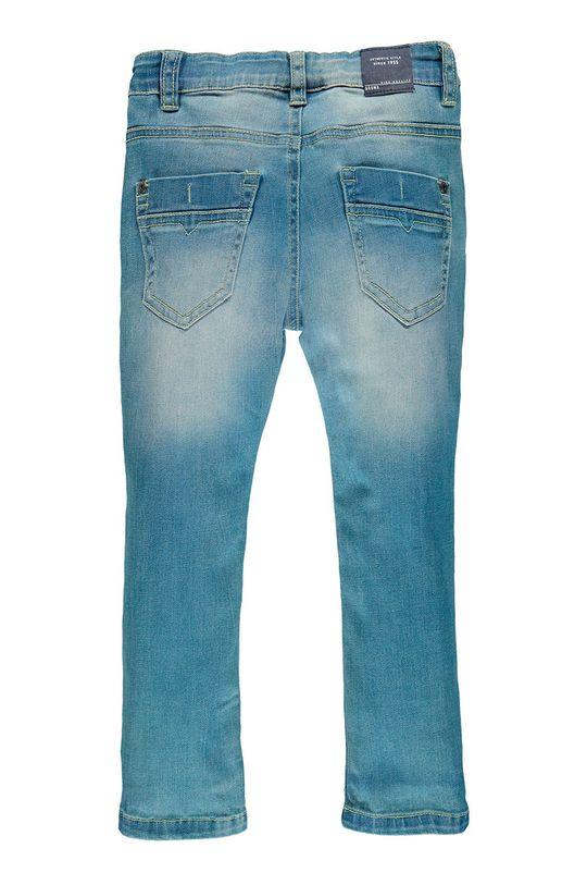 Brums - Дитячі штани 92-116 cm світло-блакитний