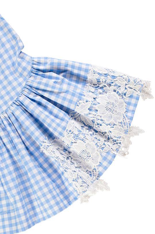 Mek - Sukienka dziecięca 140-170 cm 42 % Bawełna, 58 % Poliester