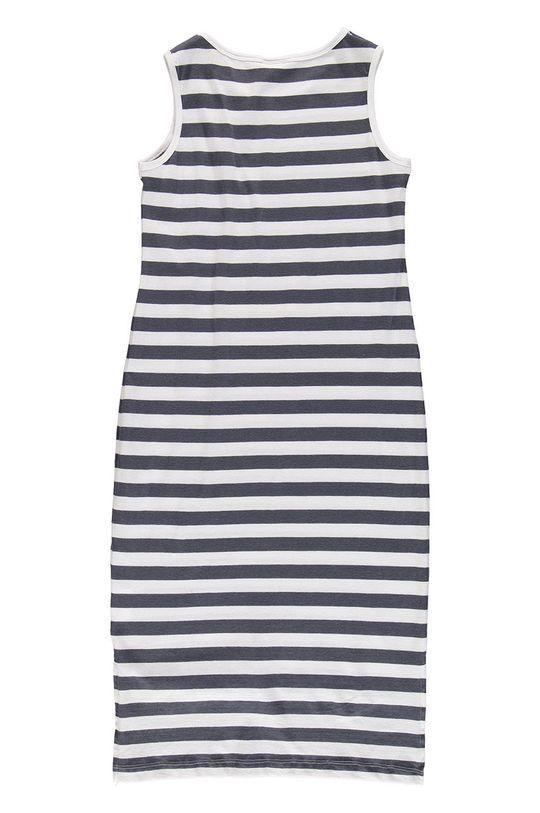 Mek - Dívčí šaty 122-128 cm černá