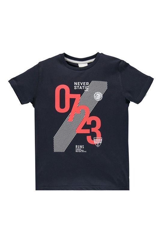 bílá Mek - Dětské tričko 122-170 cm (3-pack) Chlapecký