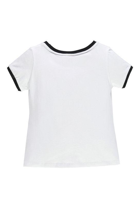 Brums - Дитячий топ 98-116 cm білий