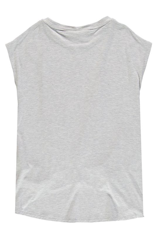 Mek - Dětský top 122-170 cm světle šedá