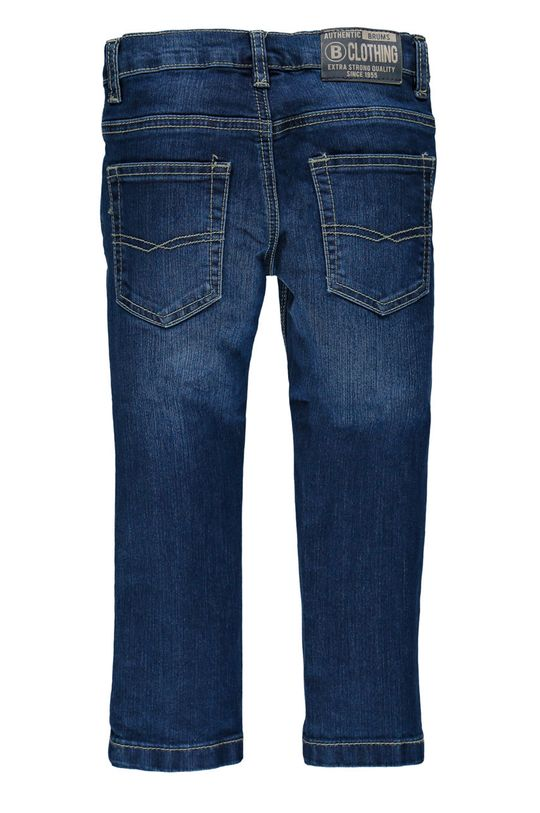 Brums - Dětské džíny 116-128 cm námořnická modř