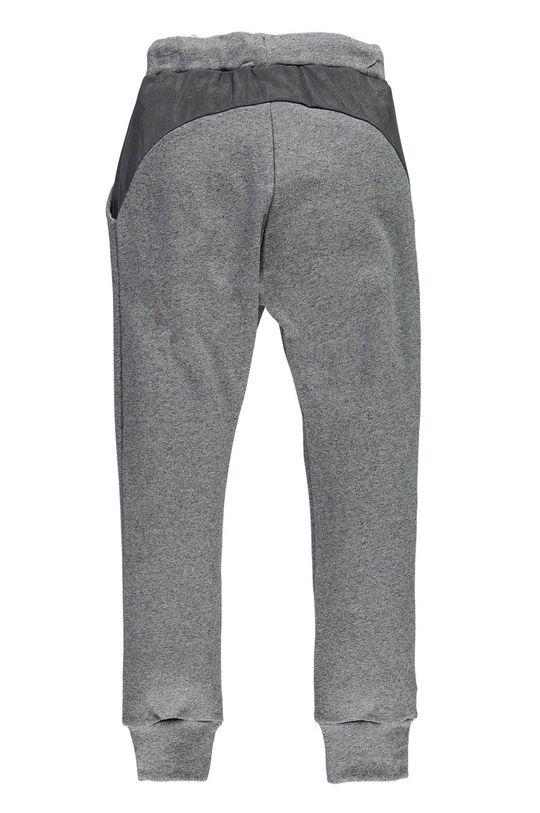 Mek - Dětské kalhoty 128-170 cm šedá