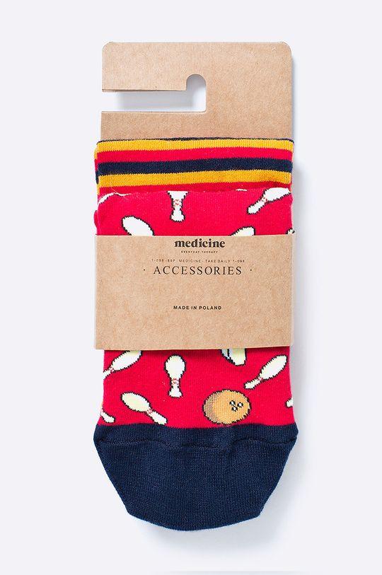 Medicine - Чорапи  75% Памук, 2% Еластан, 23% Полиамид