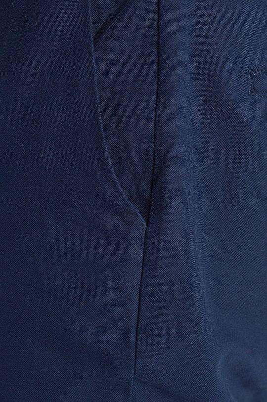 námořnická modř Medicine - Kalhoty Artisan