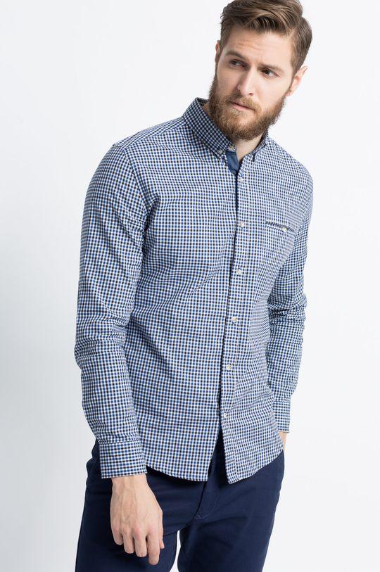 modrá Medicine - Košile Wonderland Pánský