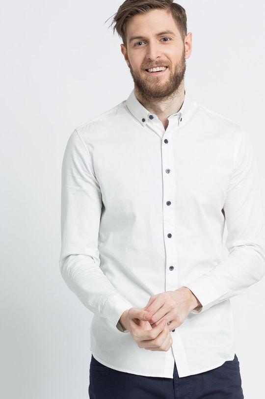 bílá Medicine - Košile Modern Staples Pánský