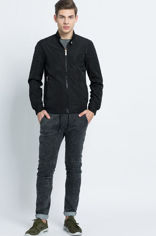 Medicine - Bunda Urban Uniform černá