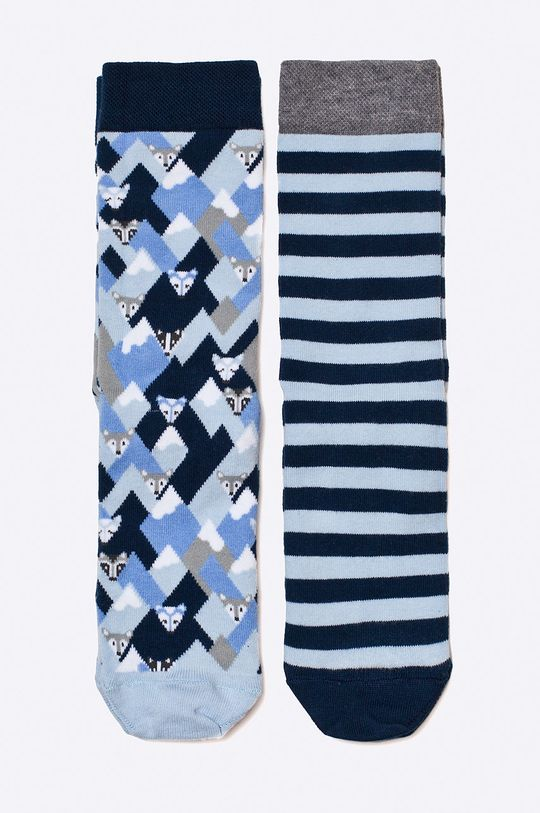 vícebarevná Medicine - Ponožky Ahoy Sailor Dámský