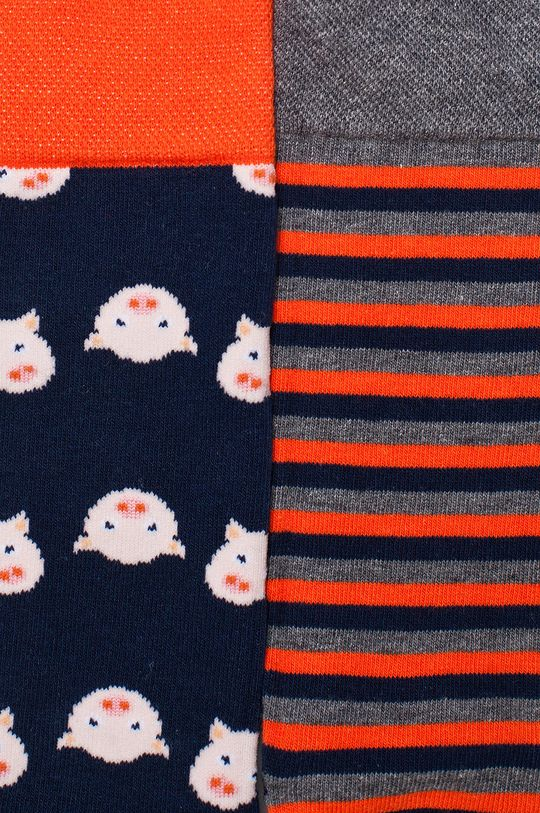 Medicine - Ponožky Ahoy Sailor (2-pack) vícebarevná