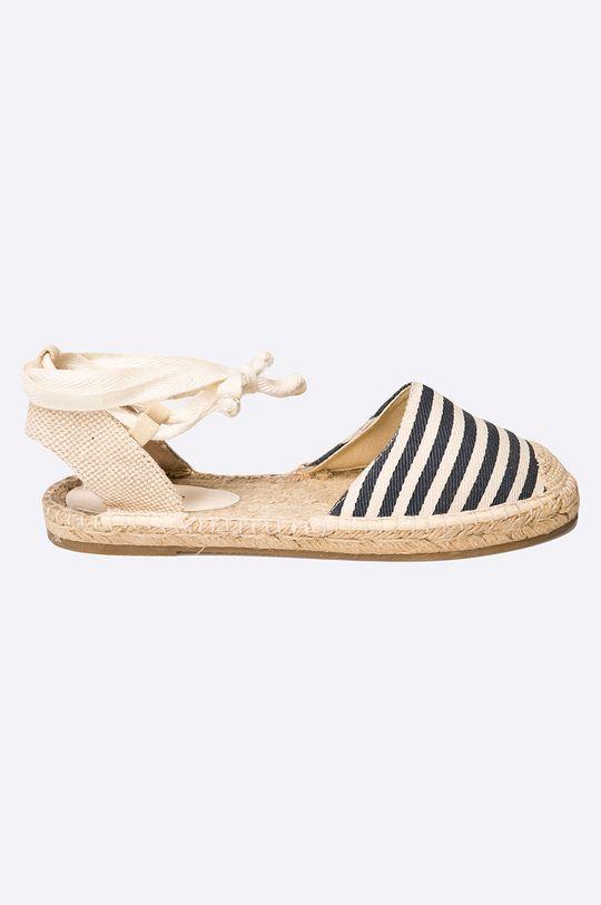 námořnická modř Medicine - Sandály African Vibe Dámský