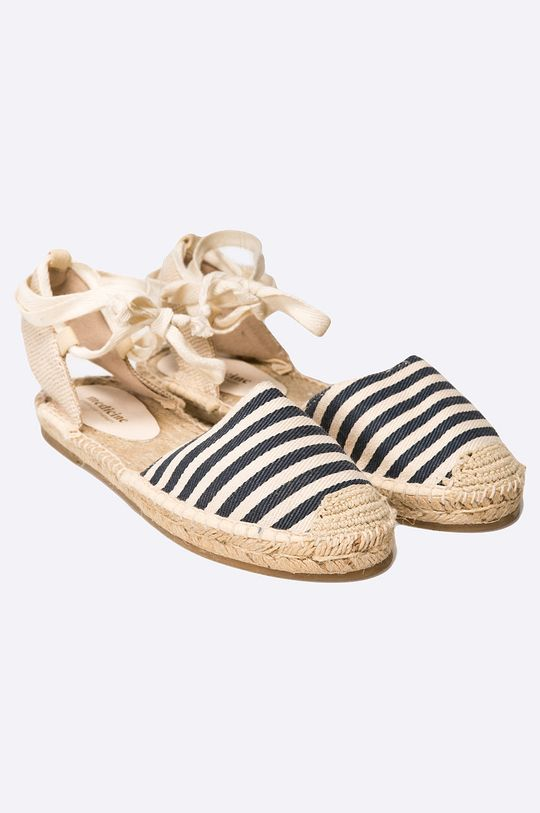 Medicine - Sandály African Vibe námořnická modř