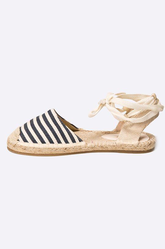 Medicine - Sandály African Vibe  Svršek: Textilní materiál Vnitřek: Textilní materiál Podrážka: Umělá hmota