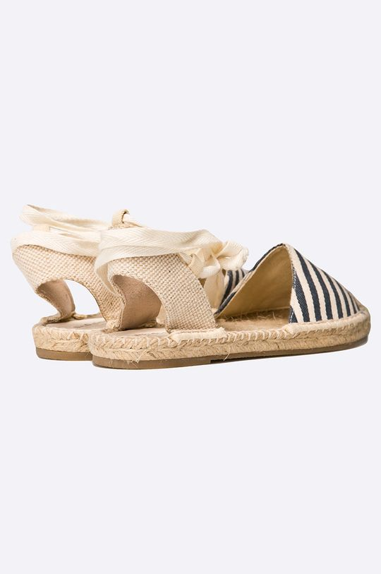 námořnická modř Medicine - Sandály African Vibe