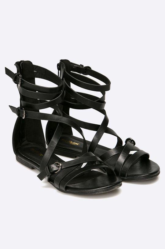 Medicine - Sandály African Vibe černá