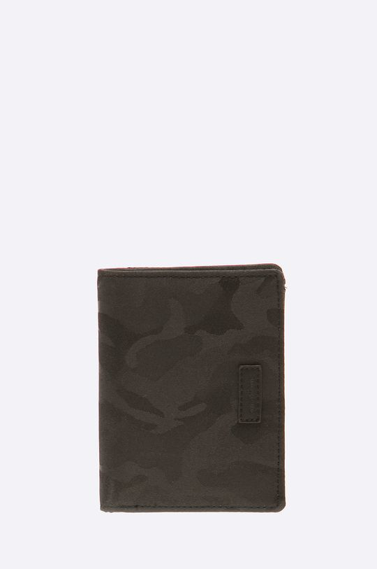 černá Medicine - Peněženka Modern Staples Pánský
