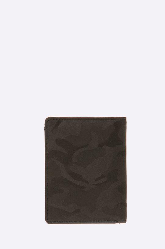 Medicine - Peněženka Modern Staples černá