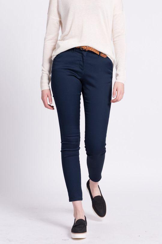 námořnická modř Medicine - Kalhoty Urban Uniform Dámský