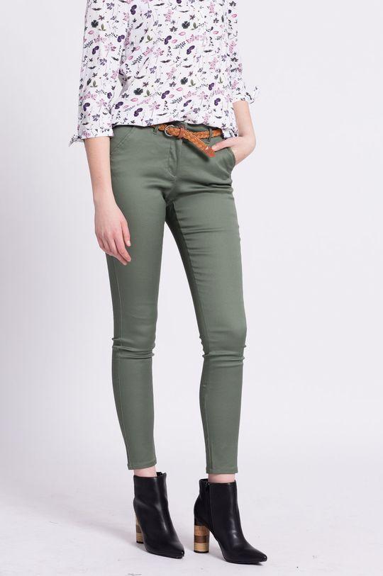 khaki Medicine - Kalhoty Urban Uniform Dámský