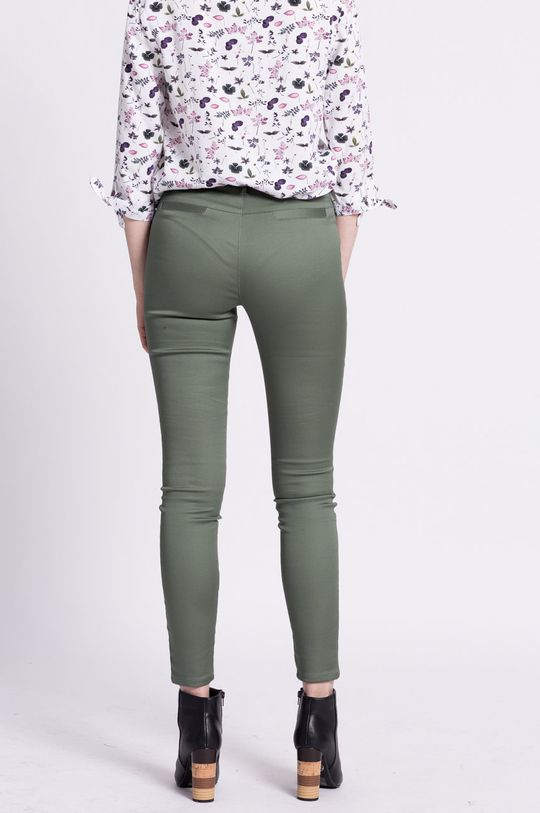 Medicine - Kalhoty Urban Uniform  58% Bavlna, 3% Elastan, 39% Polyester