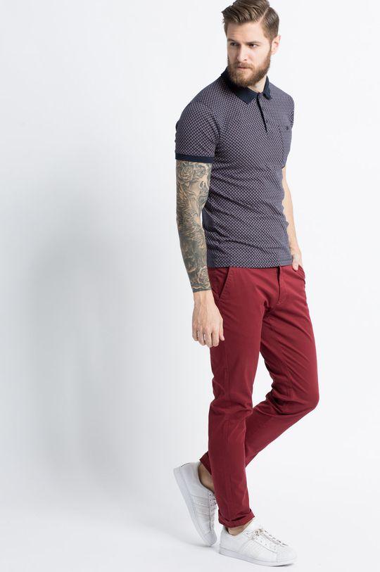 Medicine - Kalhoty Let's Party červená