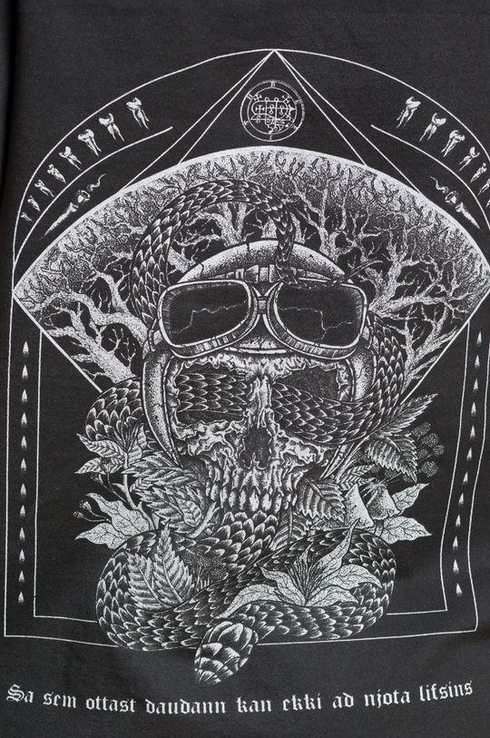 grafitová Medicine - Top Tattoo Konwent by szogun ciernistych krzewów