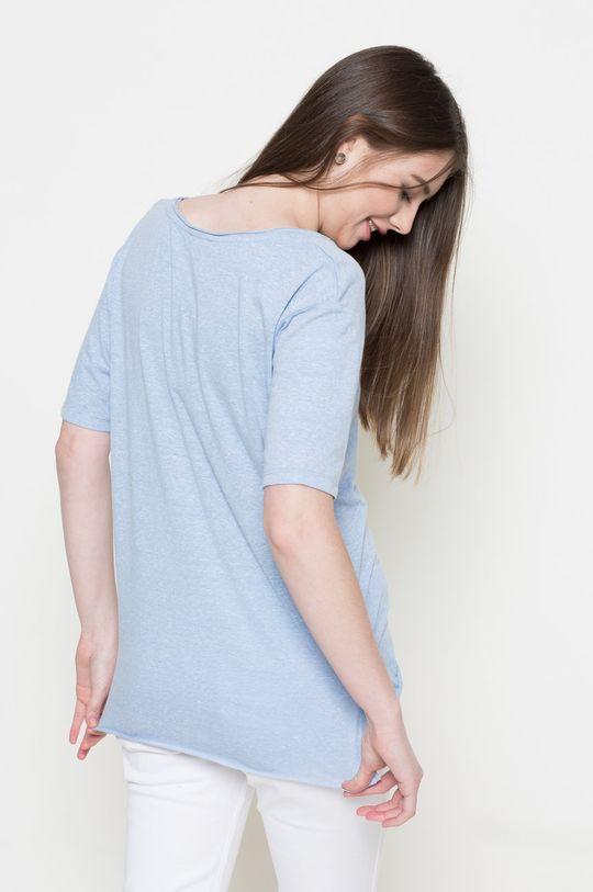 Medicine - Top Forever Blue  50% Bavlna, 50% Polyester