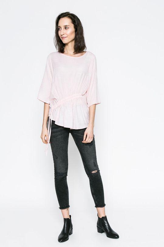 Medicine - Bluza Yoga roz murdar