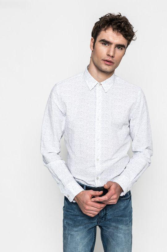 alb Medicine - Camasa Slow Future De bărbați