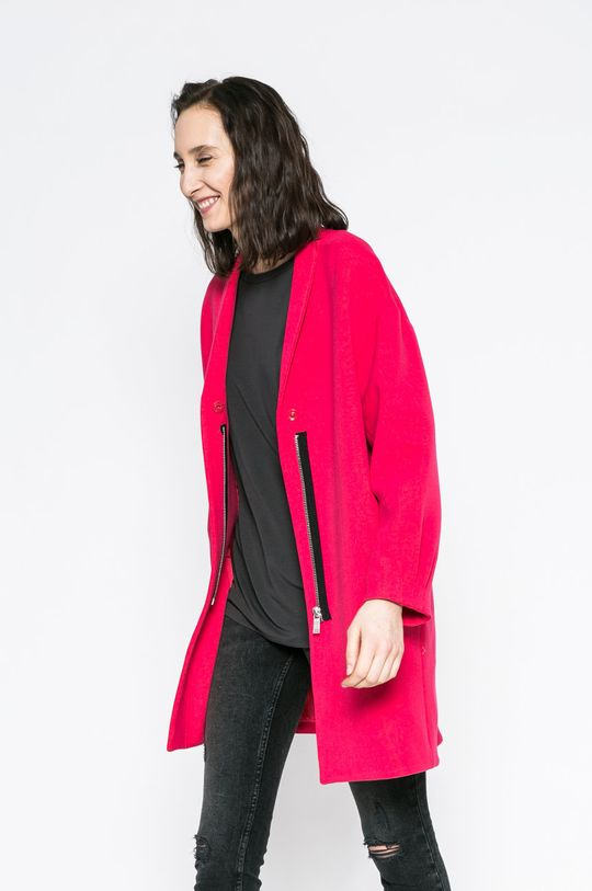 roz ascutit Medicine - Palton Yoga De femei