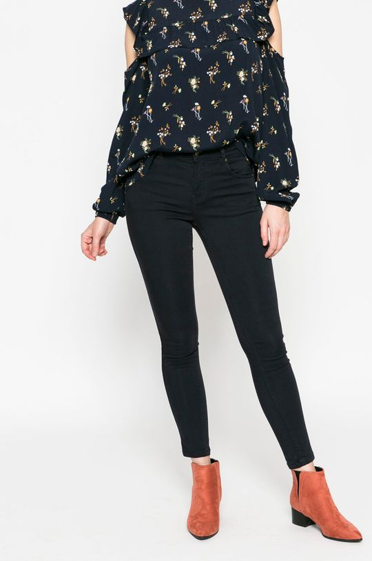 bleumarin Medicine - Pantaloni Basic De femei