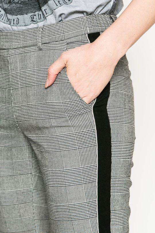 negru Medicine - Pantaloni Comfort Zone