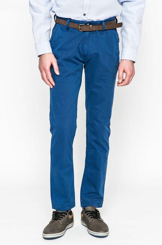 niebieski Medicine - Spodnie Basic Męski