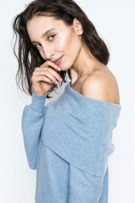 albastru pal Medicine - Pulover Basic De femei