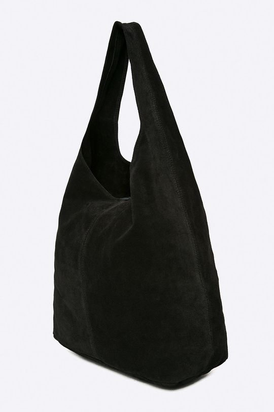 Medicine - Кожена чанта Summer mix черен