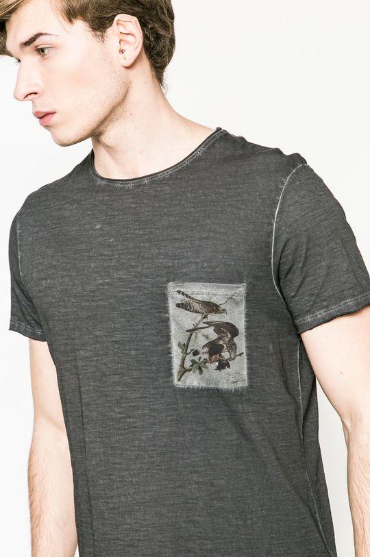 gri Medicine - Tricou Utility De bărbați