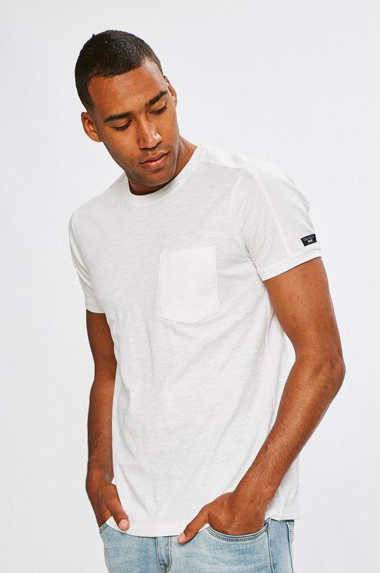 biały Medicine - T-shirt Desert Grunge