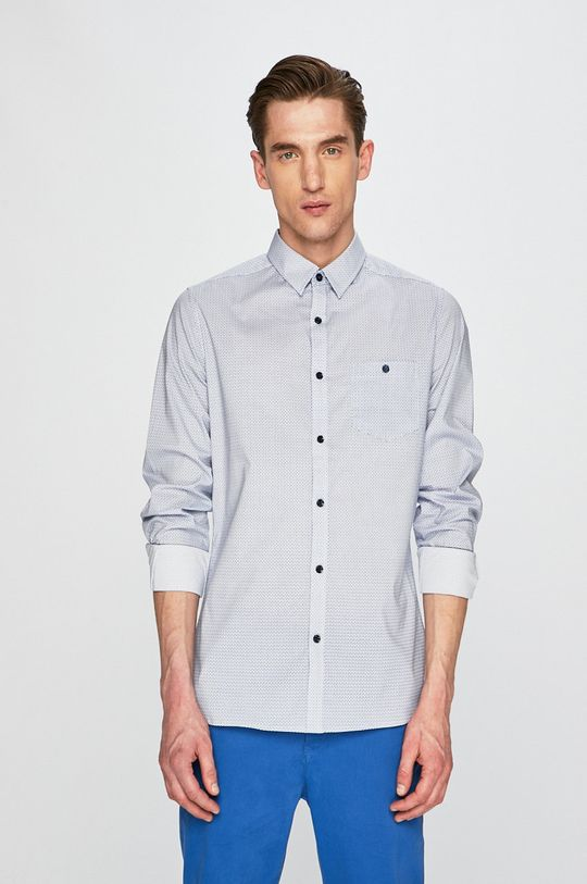 Medicine - Koszula Basic niebieski