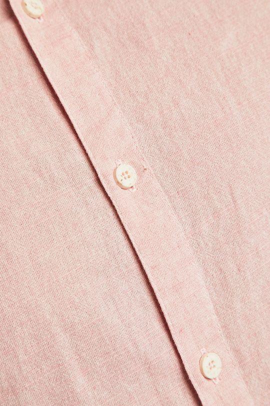 Medicine - Camasa Basic roz rosu