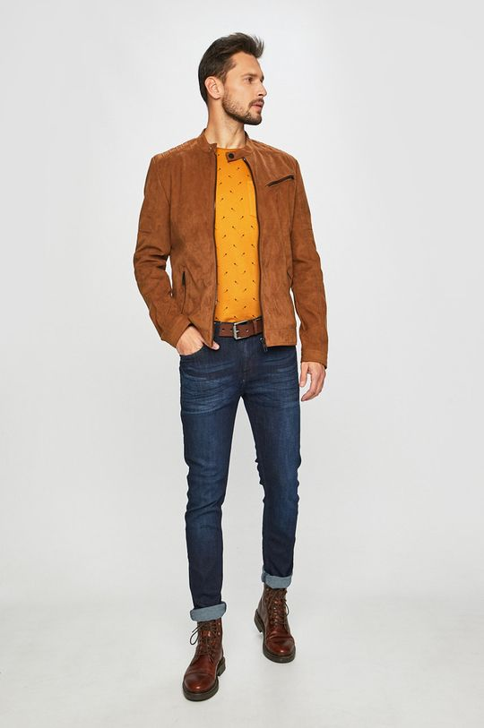 золотисто-коричневий Medicine - Куртка Ride On Чоловічий