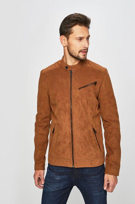 Medicine - Куртка Ride On золотисто-коричневий